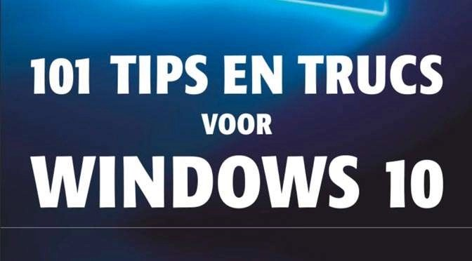 101 tips en trucs voor Windows 10: Werkgroepnaam aanpassen