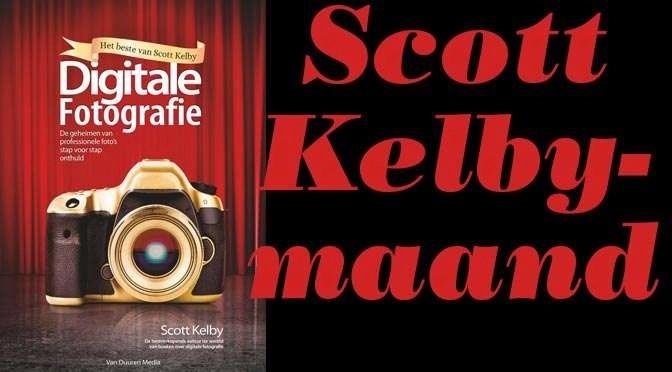 Scott Kelby: recept voor een landschapsfoto