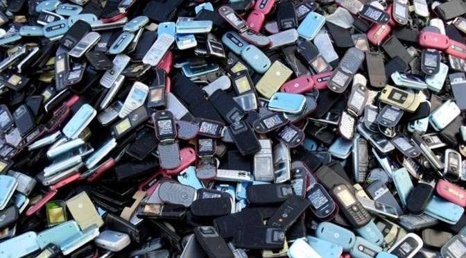 1000 euro voor een nieuw mobieltje? Geen sprake van!