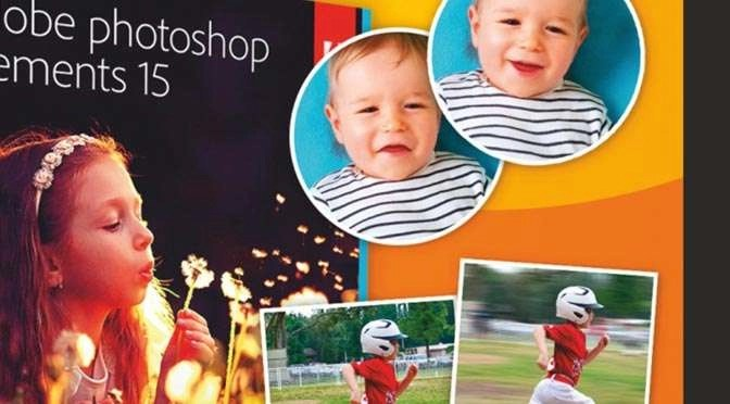 Ontdek Photoshop Elements 15: Corrigeren en Retoucheren – 1