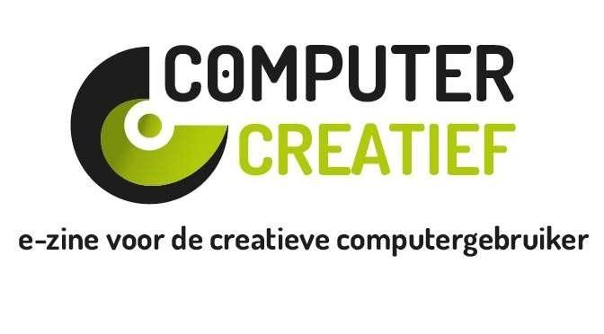 Computer Creatief E-zine #03, maart 2017