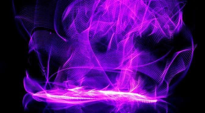 Een Magic Packet kan uw computer laten ontwaken (bron afbeelding: https://commons.wikimedia.org/wiki/File:Magic_flame_(9753202092).jpg)