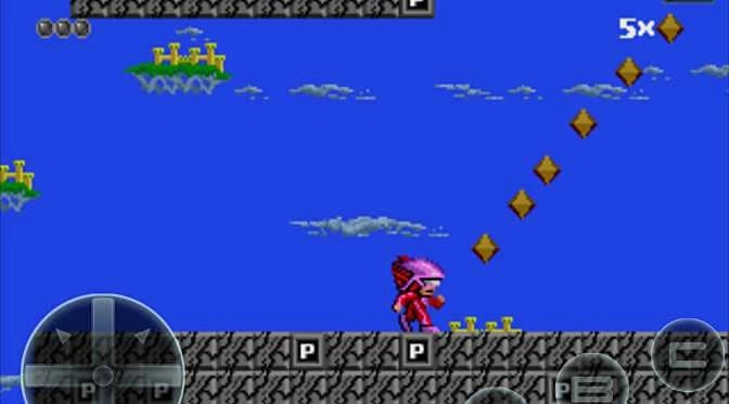 Sega komt met retro-apps voor mobiel