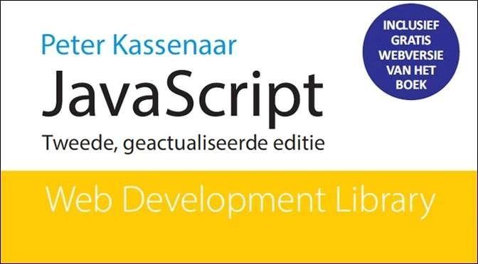 JavaScript: werken met voorkennis?