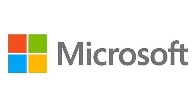 Microsoft Duitsland belooft nooit meer geforceerde upgrades voor Windows uit te brengen (bron afbeelding: https://pl.wikipedia.org/wiki/Plik:Microsoft_logo_(2012).svg)
