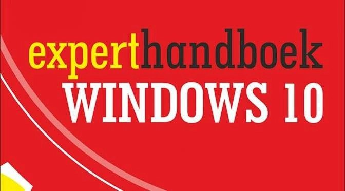 ExpertHandboek Windows 10: Virtualisatie met Hyper-V