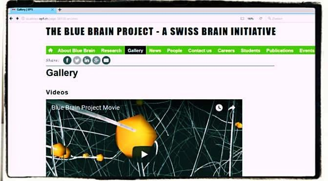 Breinbreker: een setje virtuele hersens
