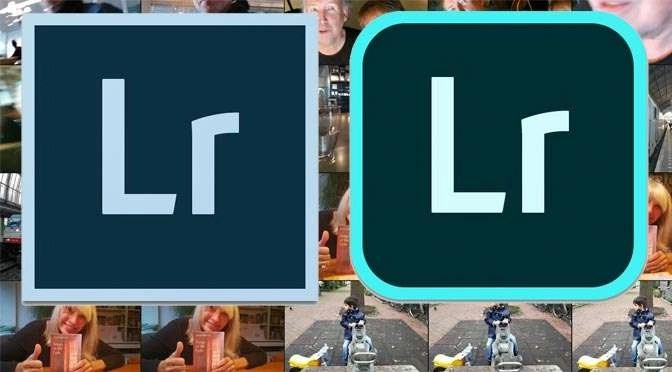 Lightroom Classic en Lightroom CC