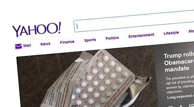 Alle gebruikersgegevens van Yahoo blijken gestolen