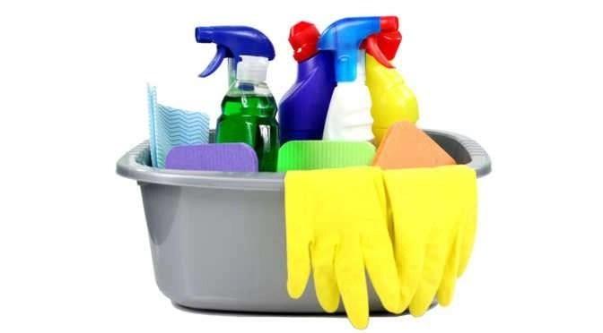 Weg met de cleaners!