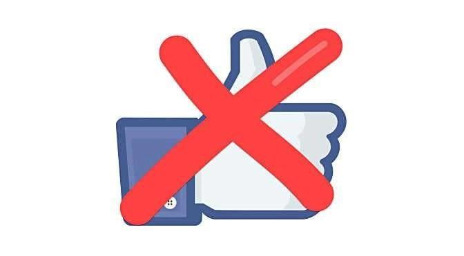 Facebook: weg met Like-oproepen