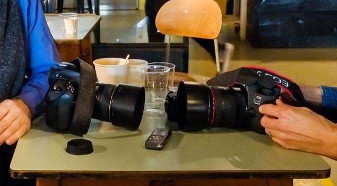 Wie is het beste: Canon of Nikon?