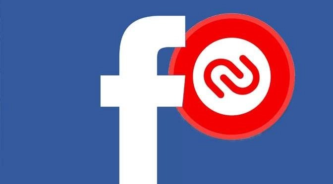 Facebook en beveiliging met SMS