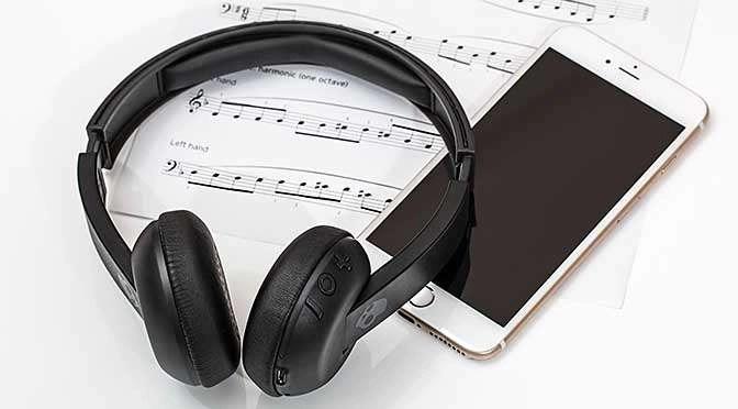 Streamen en geluidskwaliteit