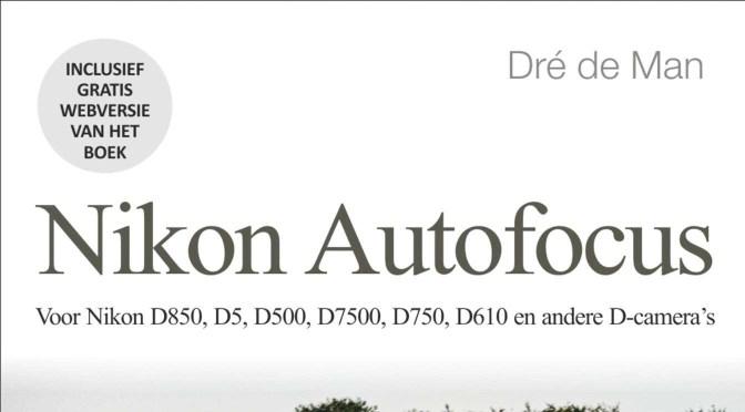 Nikon Autofocus