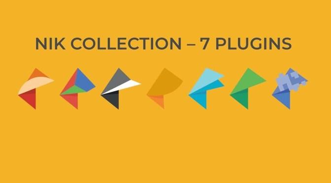 De nieuwe DxO Nik Collection