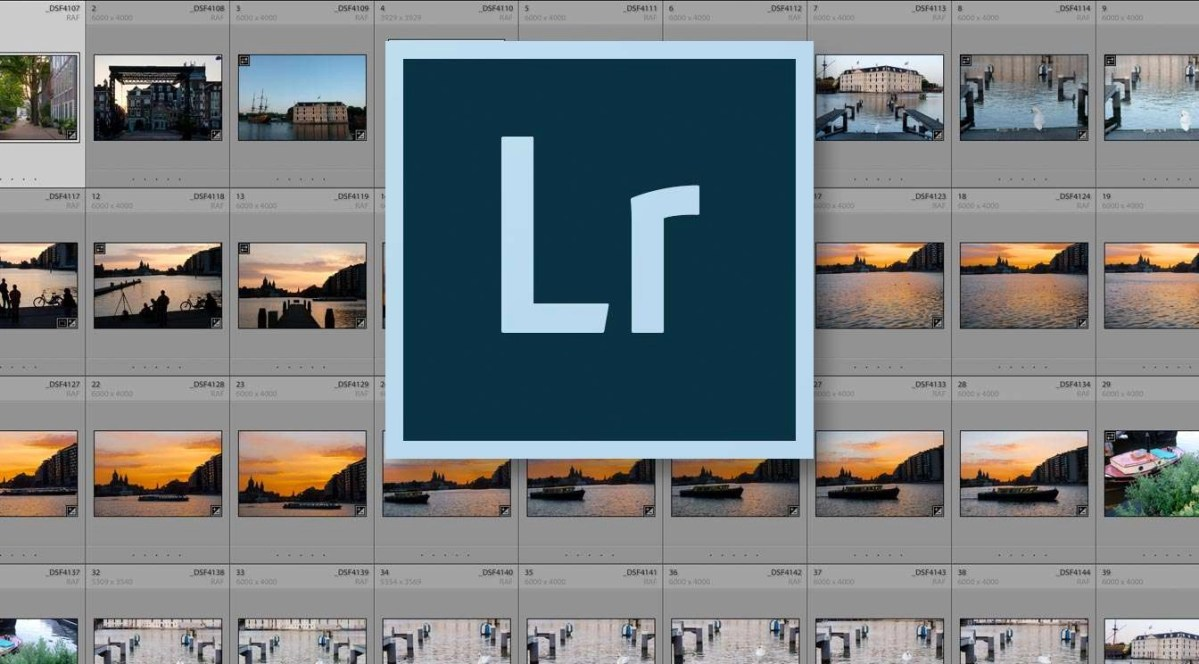 Lightroom Classic 7.4: ordening in mappen en Voorinstellingen