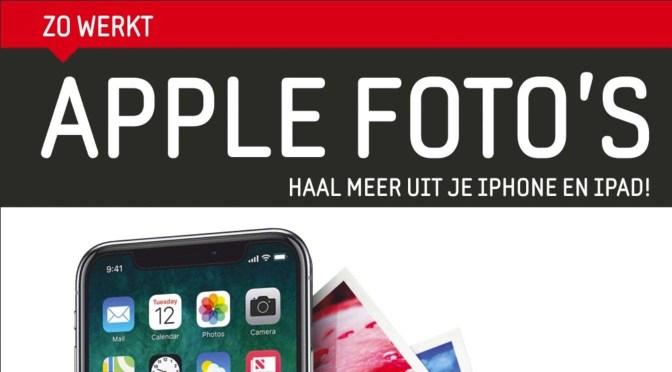 Terugblikken in Apple Foto's