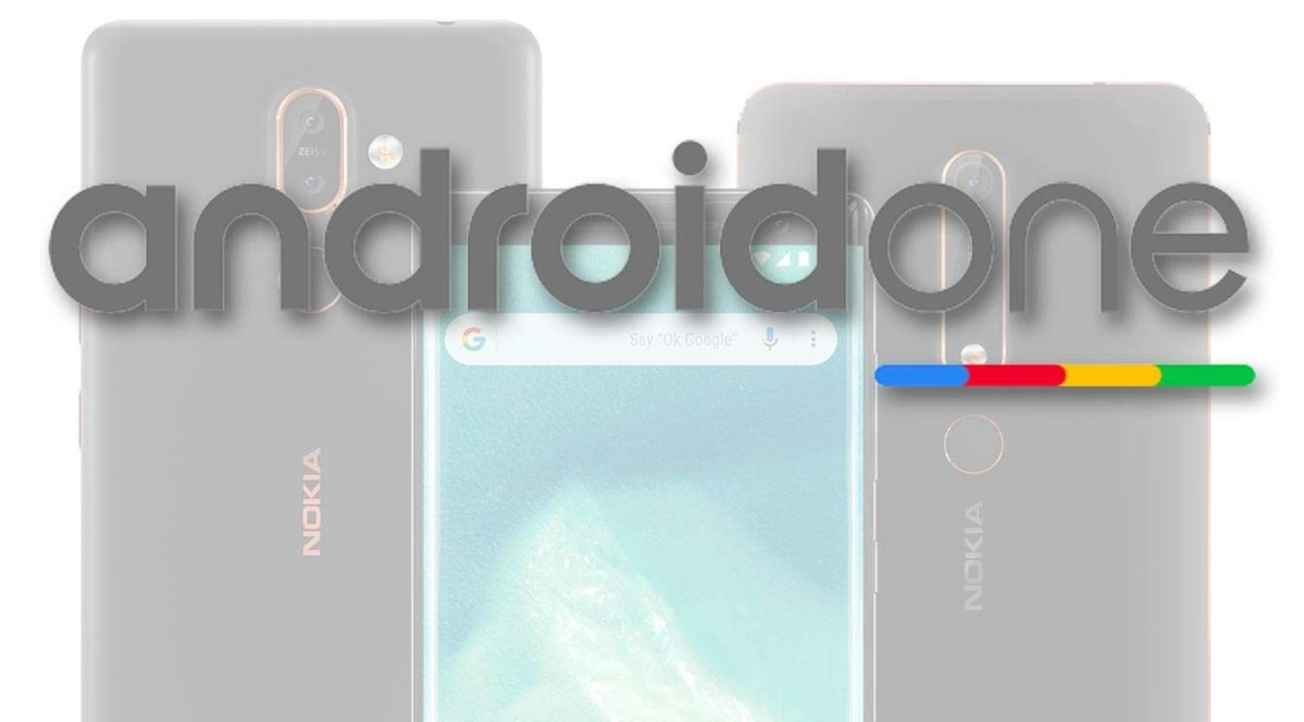 Android One voor al je updates!