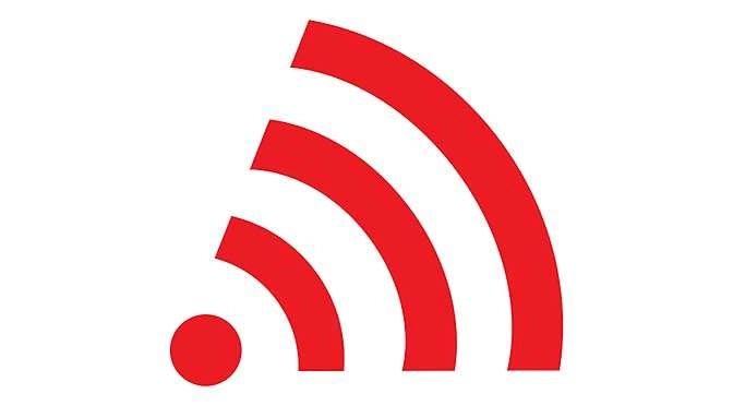 Wifi voorwaarde voor vakantie?