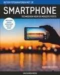 Het boek Beter fotograferen met je smartphone, Technieken voor de mooiste foto's van Hans Frederiks