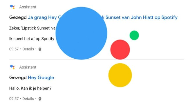 Hoe zet je de Google Home-speaker op Nederlands?