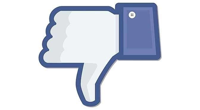 Zuckerberg blijft, zo meldt hij