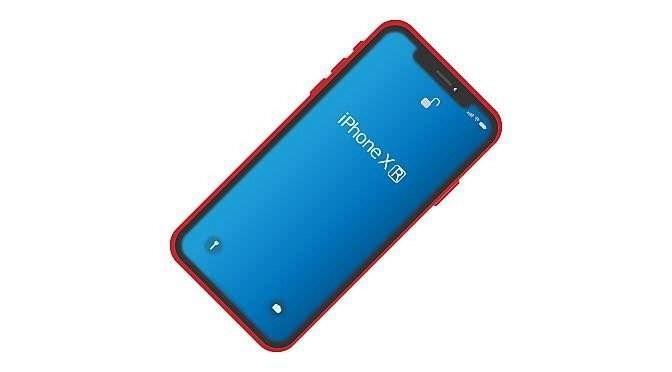 Die iPhone XR beschikt over een paar unieke eigenschappen (bron afbeelding: https://pixabay.com/nl/apple-iphone-xr-mobiele-telefoon-3673805/)