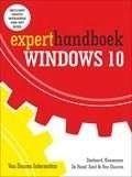 Het ExpertHandboek Windows 10 van Peter Doolaard Peter Kassenaar Michiel de Rond Ronald Smit Bob van Duuren