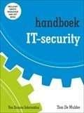 Het Handboek IT-security van Tom De Mulder