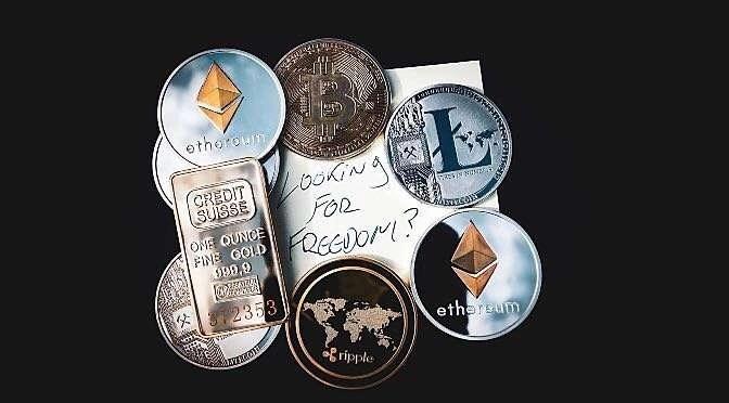 2019: het jaar van de Bitcoin & co-bubble