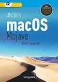 Het boek Ontdek macOS Mojave van Bob Timroff