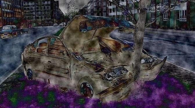 Auto en privacy, opletten geblazen