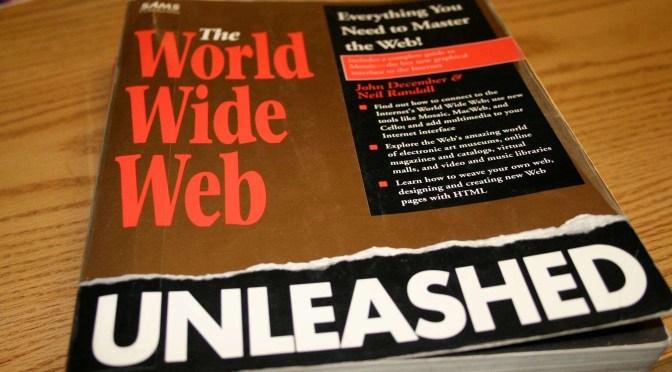 Het web, 30 jaar later