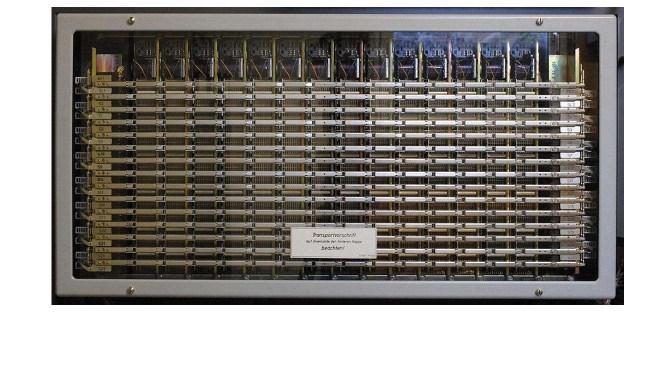 Van ISDN naar VoIP