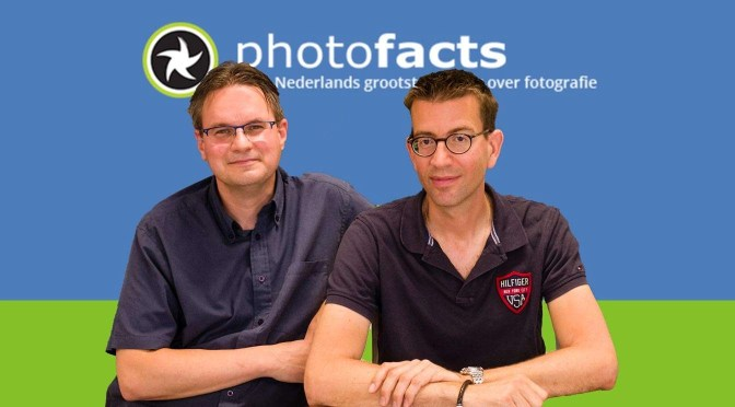 Photofacts blog en Photofacts Academy: niet alleen voor techniek maar ook voor inspiratie!