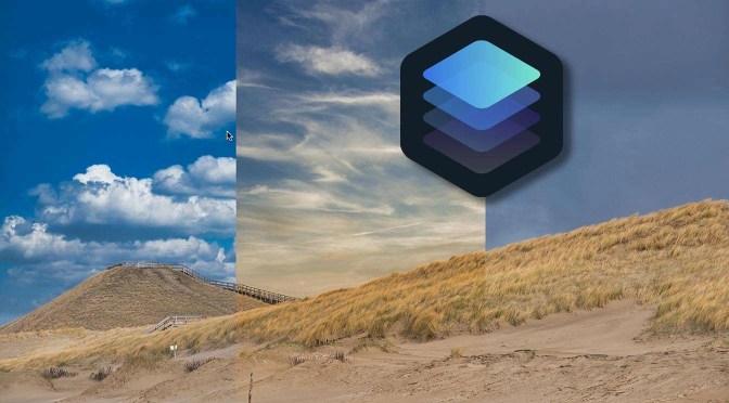 Luminar 4: moderne beeldbewerking met AI