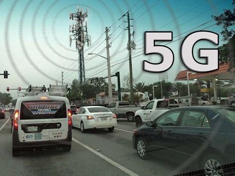 5G mobiel internet