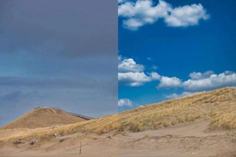 Luminar 4: moderne beeldbewerking met AI Sky Replacement