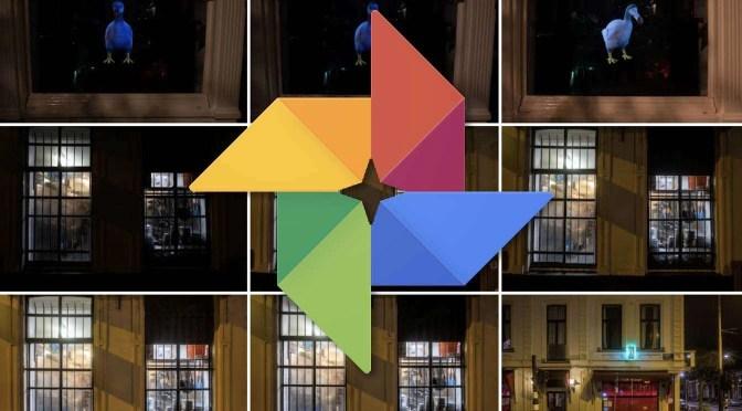 Synchronisatieproblemen met Google Foto's