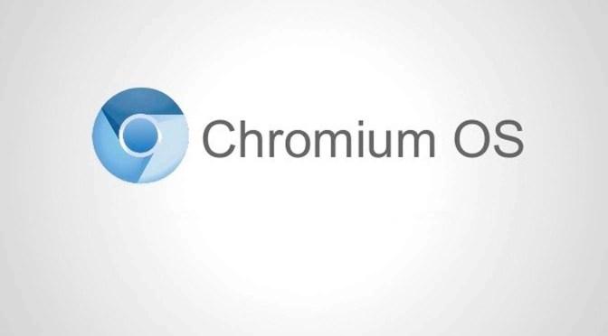 Chrome OS uitproberen met Chromium OS