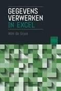 reeksen maken in Excel