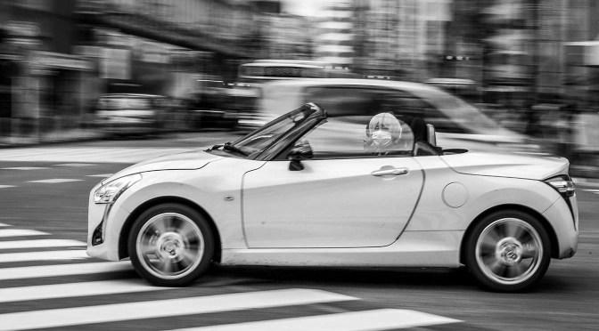 Tips voor betere straatfoto's