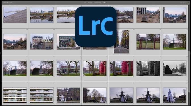 Lightroom Classic: Automatische instellingen op meer foto's tegelijk toepassen