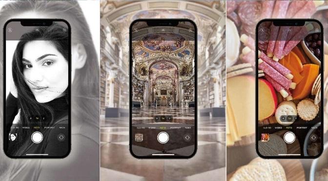 Fotograferen met de iPhone en met Scott Kelby