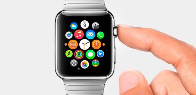 Apple Watch podrá medir los niveles de glucosa