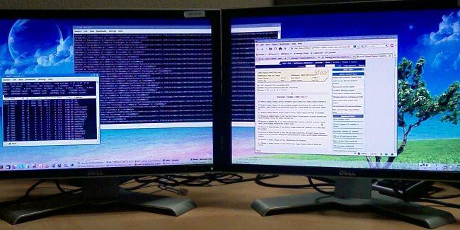 Ventajas De Tener Dos Monitores