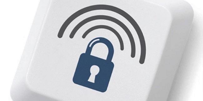 Evita Que Te Roben El WiFi Y Cambia La Contraseña De Tu Router
