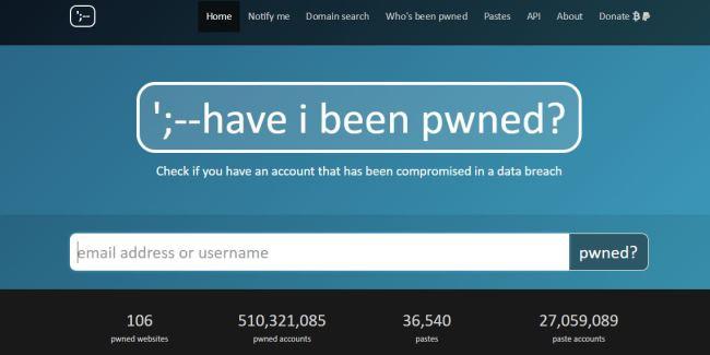 Cómo Saber Si Nos Han Hackeado En Internet