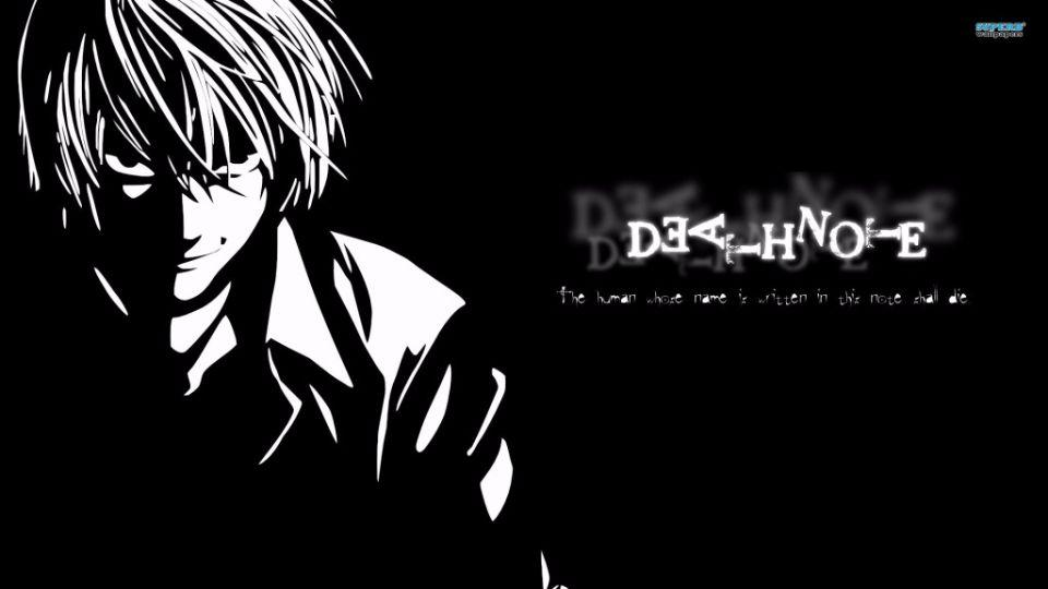 Anime-DeathNote